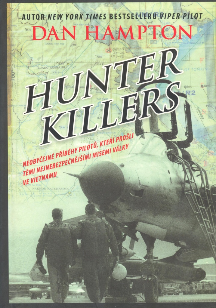 Hunter Killers 001