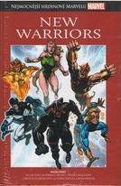 Marvel New Warriors č.75