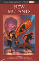 Marvel New Mutants č.72