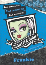 MONSTER HIGH:Frankie