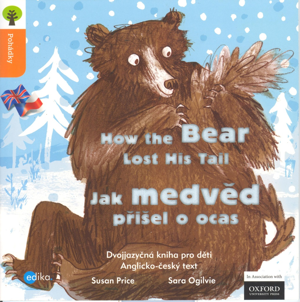 Jak medvěd přišel o ocas-How the Bear lost his tail 001